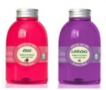 Veleprodaja Lipovac - GG Gradiška - Kupka aromatična lavanda&ruža 500 ml