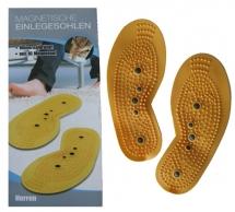 Veleprodaja Lipovac - GG Gradiška - Magnetno - masažni ulošci za stopala