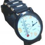 Veleprodaja Lipovac - GG Gradiška - Sat ručni sa termometrom