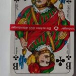 Veleprodaja Lipovac - GG Gradiška - Karte  za poker 32kom 3