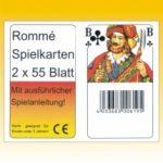 Veleprodaja Lipovac - GG Gradiška - Karte  za poker 32kom 1