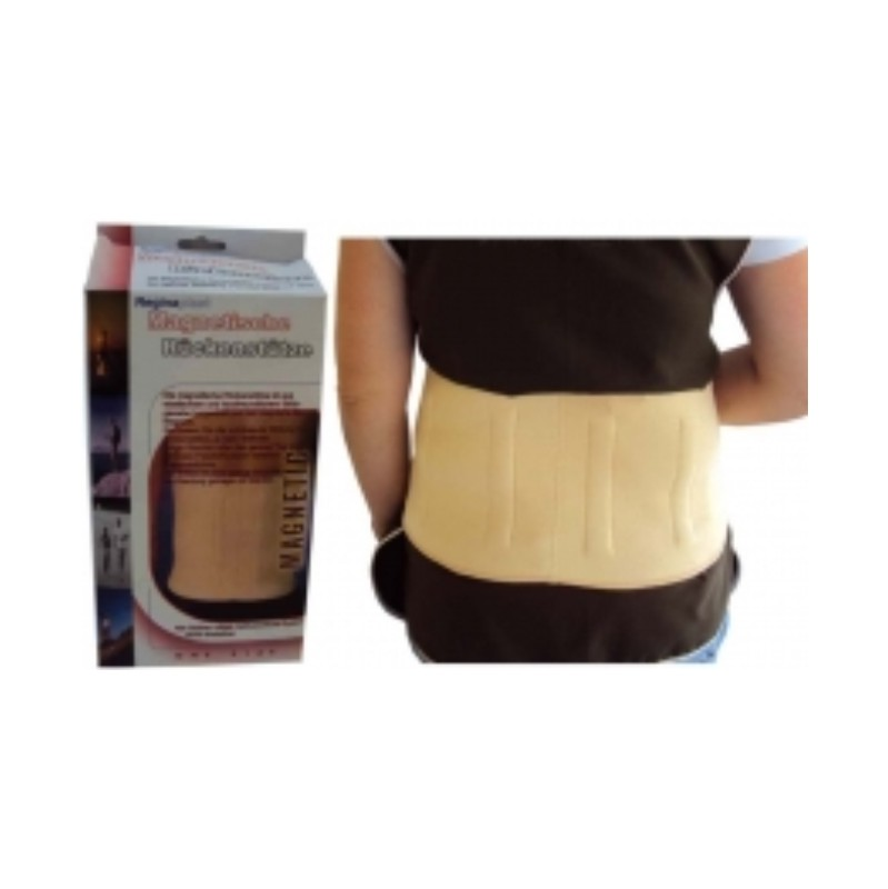 Veleprodaja Lipovac - GG Gradiška - Magnetni elastični  pojas   za leđa