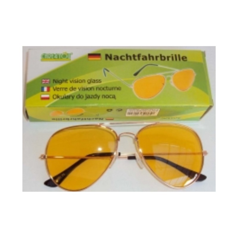 Veleprodaja Lipovac - GG Gradiška - Naočale za noćnu vožnju
