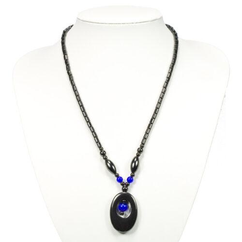Veleprodaja Lipovac - GG Gradiška - Magnetna ogrlica  - elipsa