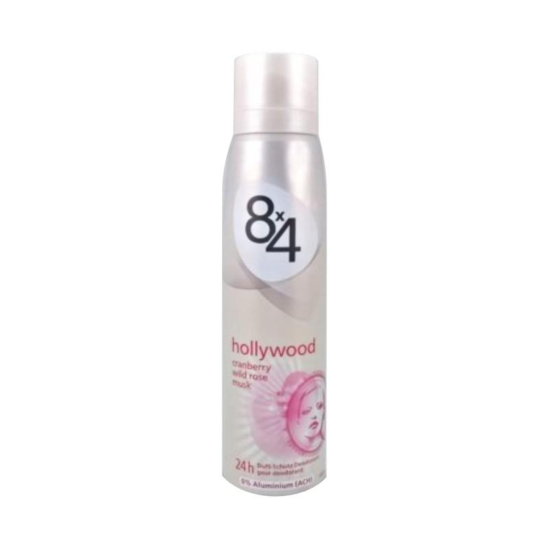 Veleprodaja Lipovac - GG Gradiška - Deo sprej 8x4 Holywood ,150 ml Osma Werm 1