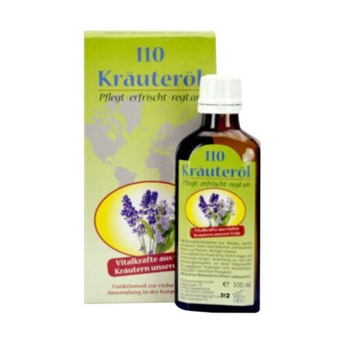 Veleprodaja Lipovac - GG Gradiška - Ulje biljno 110 Trava 100 ml