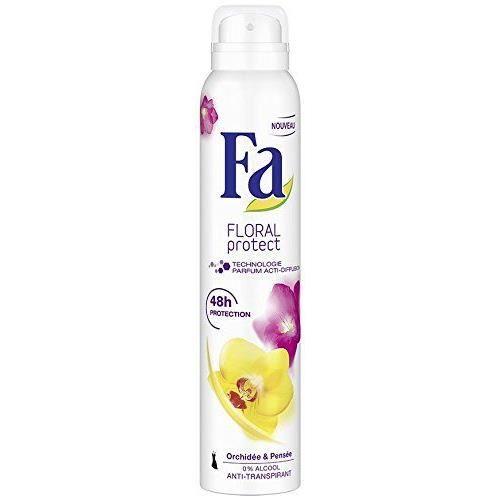 Veleprodaja Lipovac - GG Gradiška - Deo sprej Fa 150 ml Floral & Protect