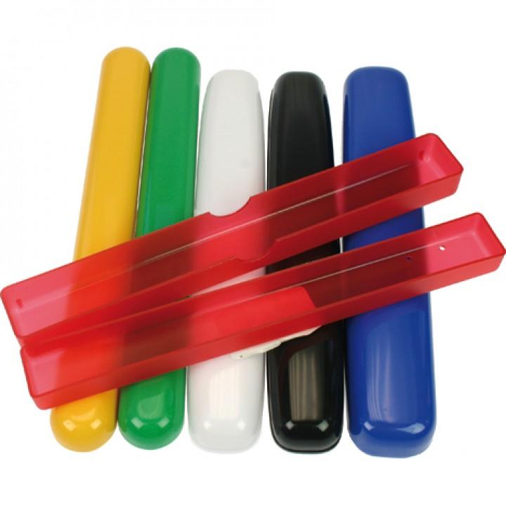 Veleprodaja Lipovac - GG Gradiška - Kutija u boji za četkicu za zube 20 cm