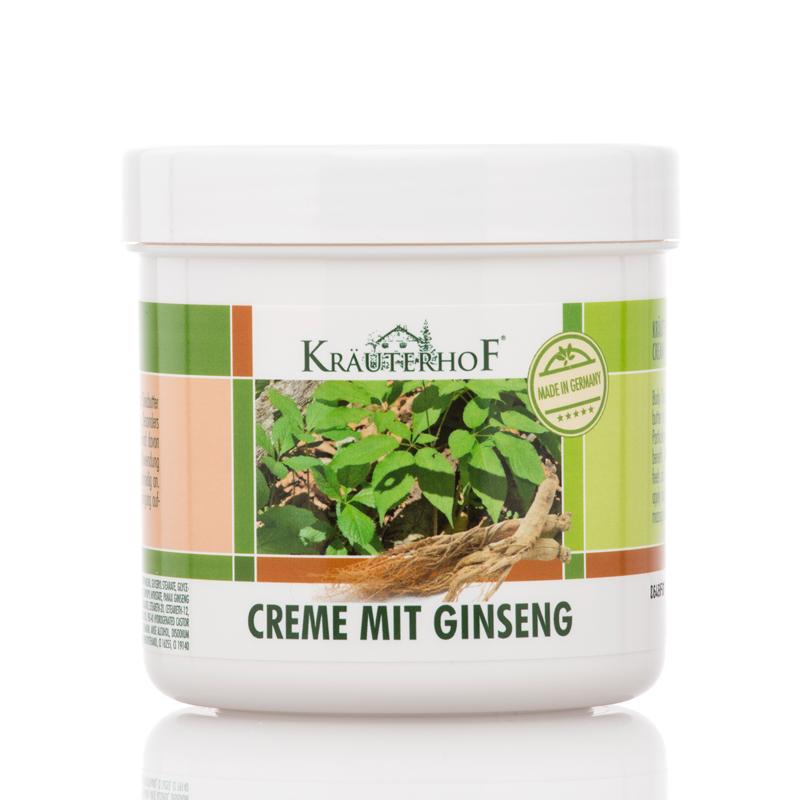 Krema sa  Ginsengom 250 ml
