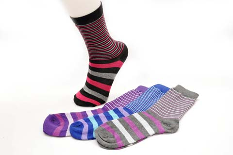 Veleprodaja Lipovac - GG Gradiška - Čarape ženske 5 pari,