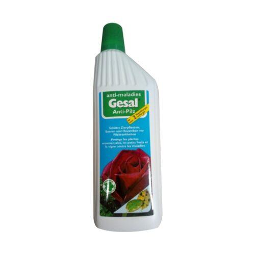 Veleprodaja Lipovac - GG Gradiška - Fungicid za ruže 1 l gotova smjesa 3
