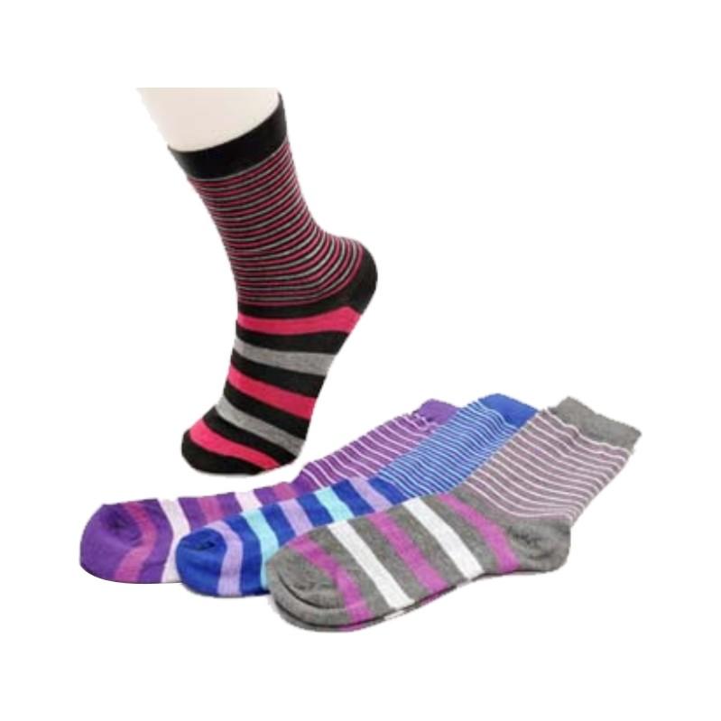 Veleprodaja Lipovac - GG Gradiška - Čarape ženske 5 pari, 1