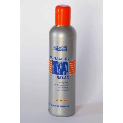Veleprodaja Lipovac - GG Gradiška - Ulje za masažu Relax,250 ml Stolz