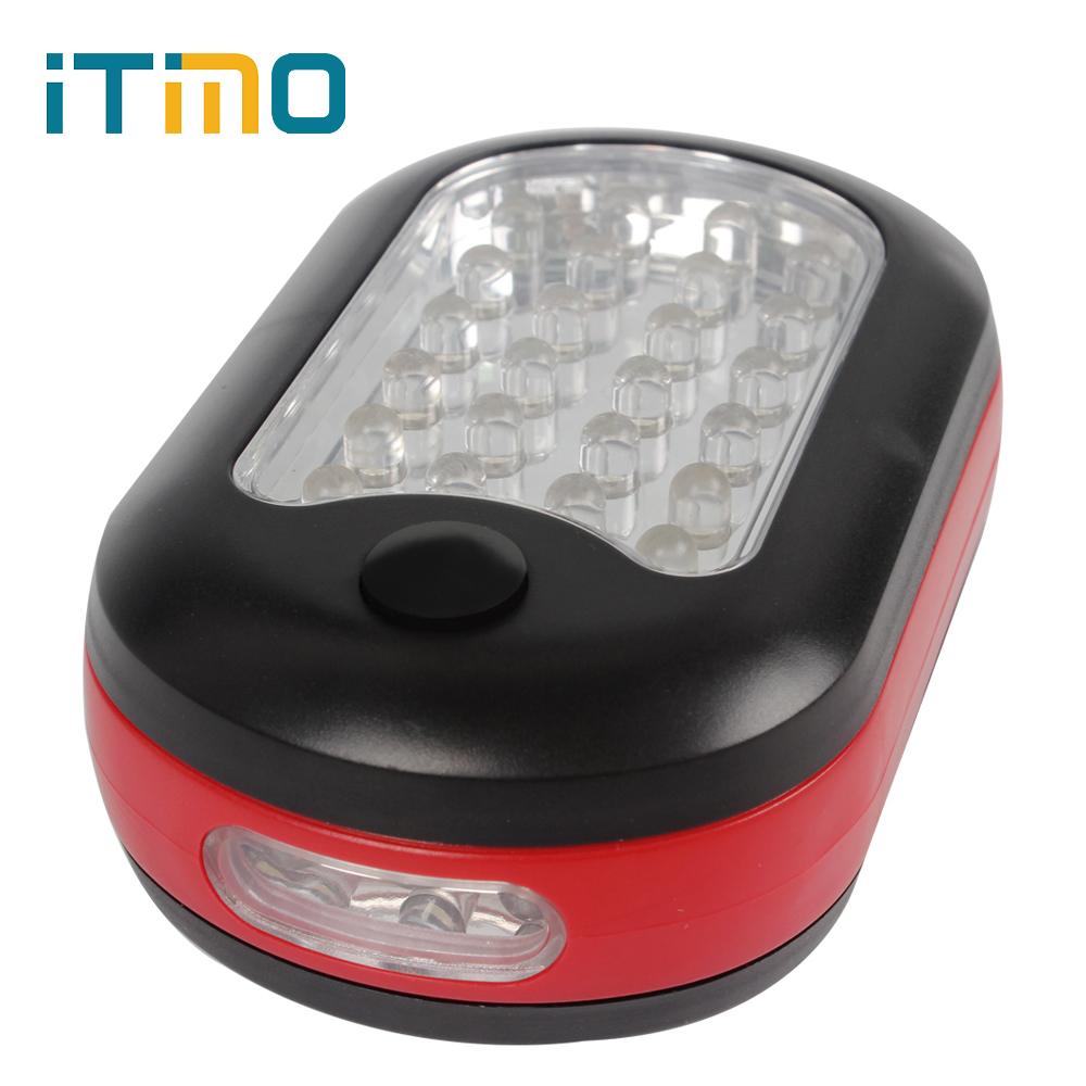 Veleprodaja Lipovac - GG Gradiška - Baterijska lampa