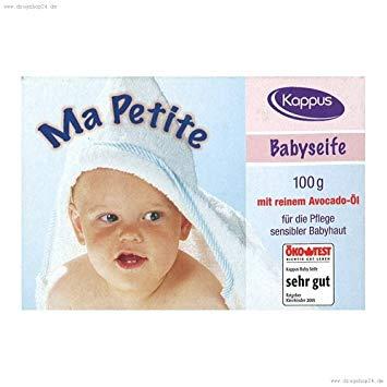 Veleprodaja Lipovac - GG Gradiška - Sapun dječiji,100 gr