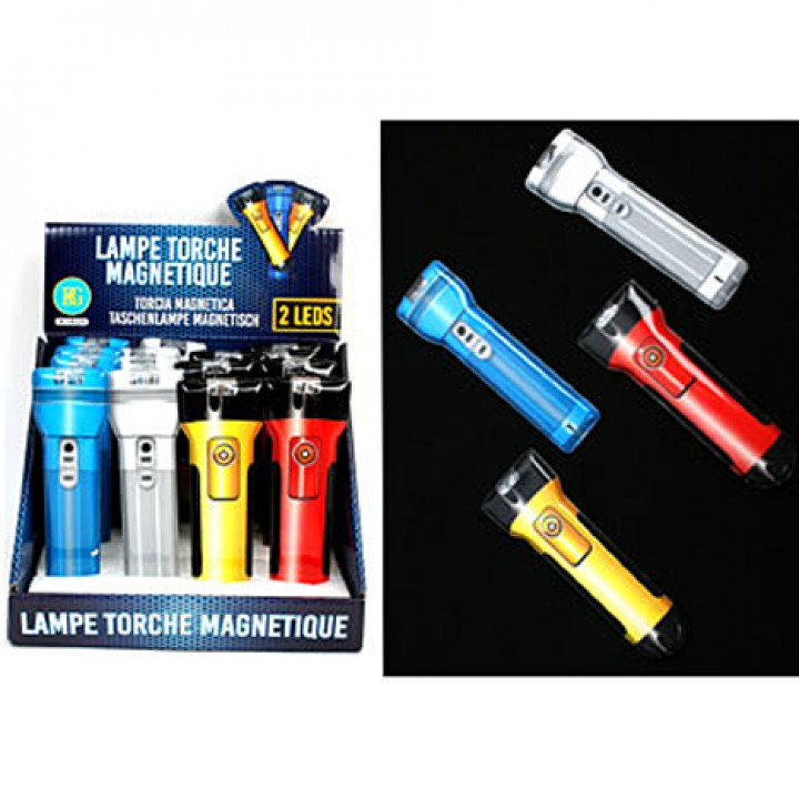 Veleprodaja Lipovac - GG Gradiška - Baterijska lampa LED