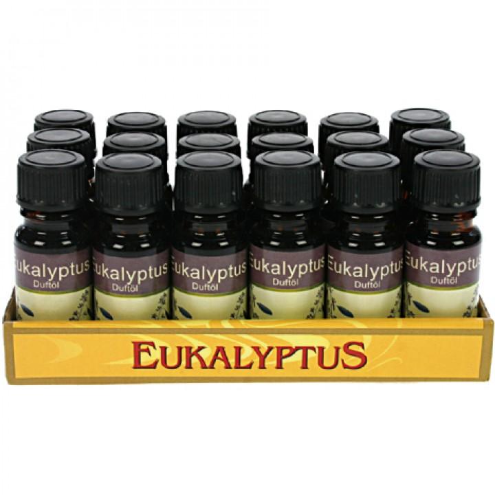 Veleprodaja Lipovac - GG Gradiška - Ulje mirisno,Eukaliptus