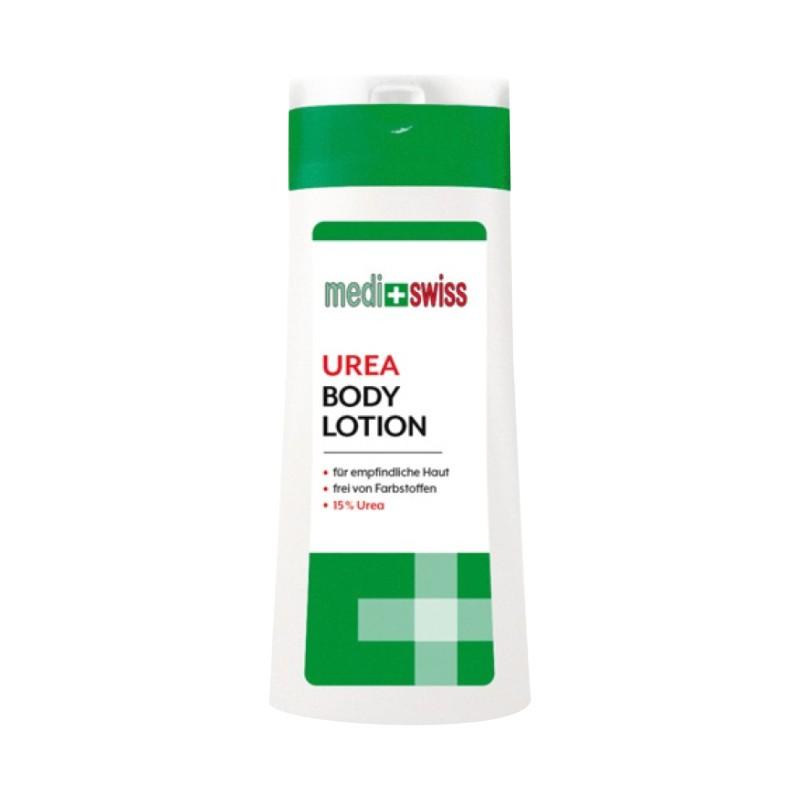 Veleprodaja Lipovac - GG Gradiška - Losion za tijelo 15 % Ureaa 250 ml