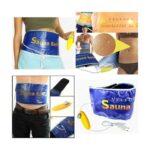 Veleprodaja Lipovac - GG Gradiška - Pojas za mršavljenje Sauna Slim Belt