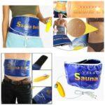 Veleprodaja Lipovac - GG Gradiška - Pojas za mršavljenje Sauna Belt 1