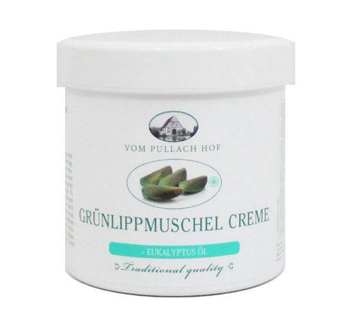 Veleprodaja Lipovac - GG Gradiška - Zelena krema od školjki 250 ml