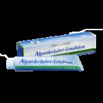 Veleprodaja Lipovac - GG Gradiška - Krema alpska biljna emulzija, 200 ml 3