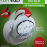 Veleprodaja Lipovac - GG Gradiška - Lampa led sa senzorom