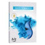 Veleprodaja Lipovac - GG Gradiška - Svijeća mirisna 6 komada, anti tobacco 1