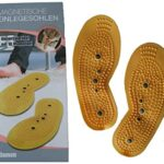 Veleprodaja Lipovac - GG Gradiška - Ulošci magnetni masažni ženski 2