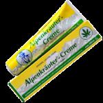 Veleprodaja Lipovac - GG Gradiška - Krema alpska emulzija sa vražjom kandžom i uljem kanabisa, 200 ml 1