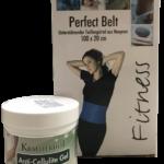 Veleprodaja Lipovac - GG Gradiška - Set - pojas za masne naslage - neopren + Anticelulit gel 250ml