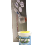 Veleprodaja Lipovac - GG Gradiška - Set za masažu - masažer + hladni gel 1