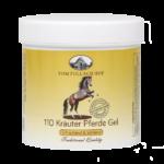 Veleprodaja Lipovac - GG Gradiška - Biljni konjski gel 110 trava 250 ml